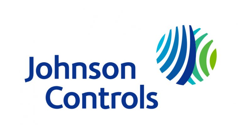 Johnson-controls-logo