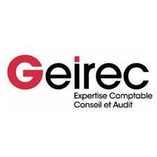 geirec logo