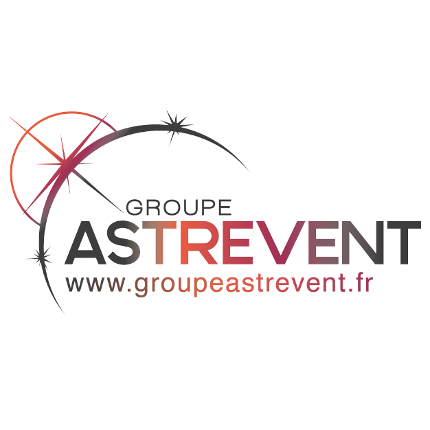 groupe astrevent