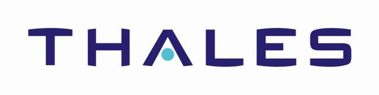thalesgroup logo